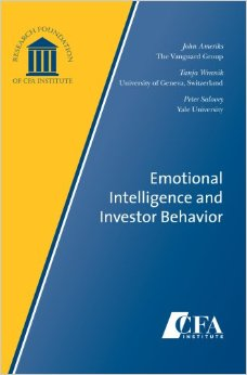 Emotional Intelligence and Investor Behavior
