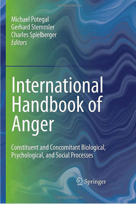 International Handbook of Anger
